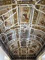 Castello estense di ferrara, int., salone dei giochi, affreschi di bastianino e ludovico settevecchi (post 1570) 01.JPG