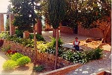 Castillo de Gibralfaro, 2000 (2).jpg