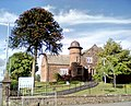 Castle Douglas Public Library, Kirkcudbrightshire, Scotland.jpg