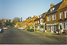 Farnham Travel Guide At Wikivoyage