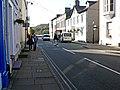 Castle street - geograph.org.uk - 1547307.jpg