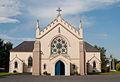 Castledermot Church of the Assumption E 2013 09 04.jpg