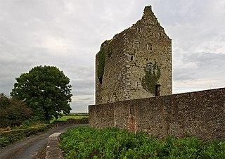 Kilmaleery Parish in Munster, Ireland