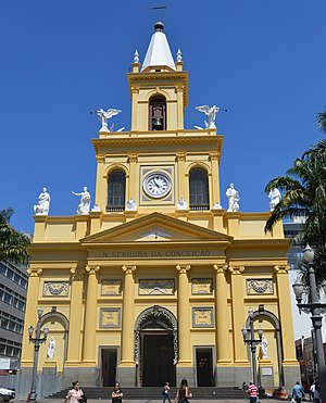 Catedral Campinas SP