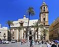 Catedral Vieja de Cádiz (Iglesia de Santa Cruz).jpg