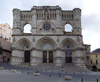 Catedral de Cuenca (2005-11-09).jpg