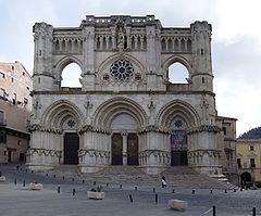 El gótico en España. Arquitectura