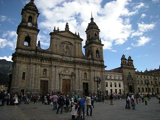 Catedral primada (Bogotá)