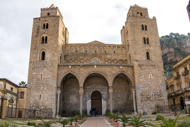 File:Cathédrale de Céfalù.jpg