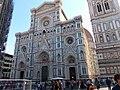 Cathedral of Santa Maria del Flore 聖母百花主教座堂 - panoramio.jpg