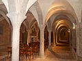 Cattedrale di Rieti, cripta - 02.JPG