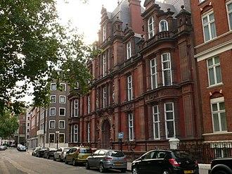 Caxton Hall - Caxton Hall, 10 Caxton Street, London, SW1H 0AQ