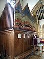 Caythorpe St Vincent - Organ.jpg