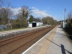 Cefn-y-bedd railway station (16).JPG