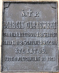 Cemetery in Wisznice (closed) - 14.jpg