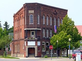 I.O.O.F. Centennial Building