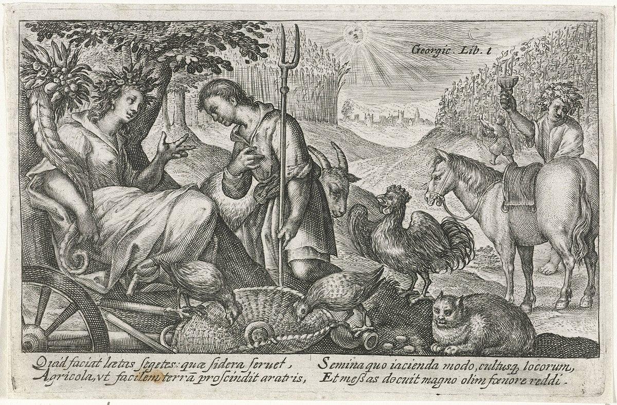 Ceres Compendium Operum Virgilianorum (serietitel), RP-P-OB-16.012.jpg