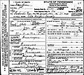 Certificate of Death - Ella Harper (1870-1921).jpg