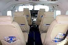 Cessna 208 Caravan - Wikipedia