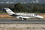 Cessna 525A CitationJet 2, Air Charter Scotland JP7522999.jpg