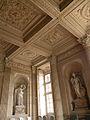 Château de Maisons-Laffitte - salle à manger Artois 04.JPG