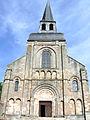 Châteaumeillant - Église Saint-Genès 02.JPG