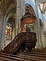 Chaire Prêcher Cocathédrale Notre-Dame Bourg Bresse 2.jpg