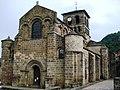 Chamalières-sur-Loire, l'église.JPG