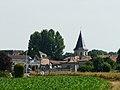 Champniers-et-Reilhac village.JPG