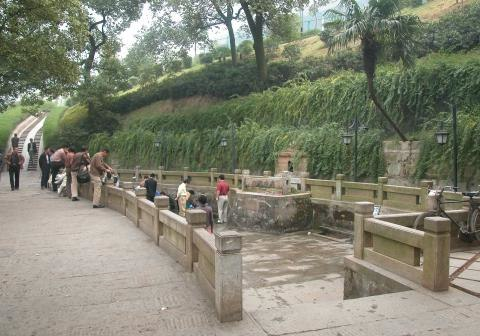 Changsha-Baishajing2