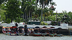 Chao Phraya - Bateaux.JPG