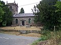 Chapel Chorlton Church - geograph.org.uk - 207383.jpg