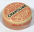 Chapoline - Overschie, blikje, foto 2.JPG