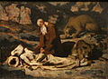 Charles Nègre-La mort de saint Paul.jpg