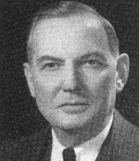Charles W. Vursell American politician
