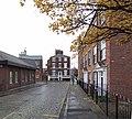 Charlotte Street Mews, Hull - geograph.org.uk - 634492.jpg