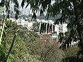 Chateau Monet - Rua Mateus Garcia, 919 - Vista da Rua Luiz Janucci - panoramio.jpg