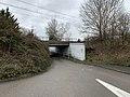 Chemin de la sereine (Beynost) - passage sous la voie ferrée.jpg