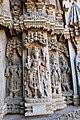 Chennakesava Temple, Somanathapura - during PHMSTBGP-2020 (168).jpg