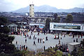 Cherry Blossom Festival 1955 - Orio, Yahatanishi Ward, Kitakyushu, Fukuoka Prefecture (1).jpg