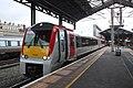 Chester - Keolis-Amey 175010+175007 Manchester service.JPG