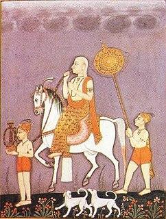 Shahu I fourth emperor of the Maratha Empire