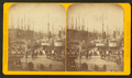 Chicago River, shipping, and elevators, by Lovejoy, E. (Edward).png