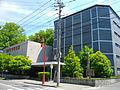 Chichibu Matsuri Kaikan.JPG