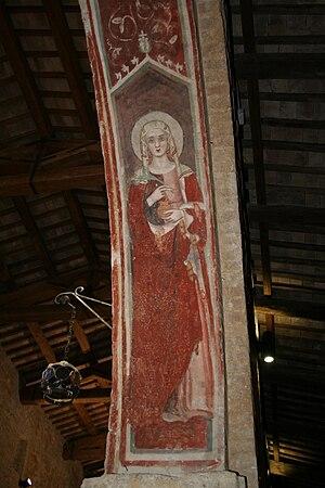 Saint Illuminata