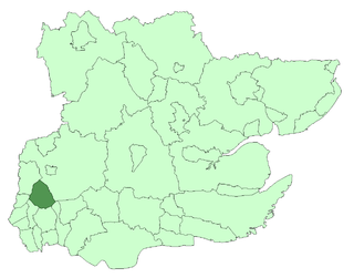 Chigwell Urban District
