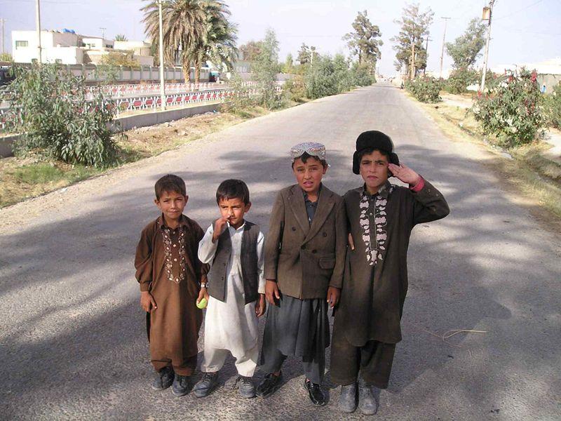 Vé máy bay giá rẻ đi Helmand Afghanistan