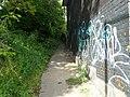 Childwell Alley Public Footpath - geograph.org.uk - 1309113.jpg