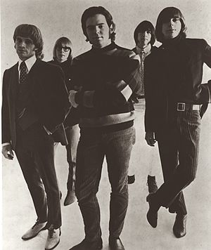 The Chocolate Watchband - Image: Chocolate Watchband c. 1966