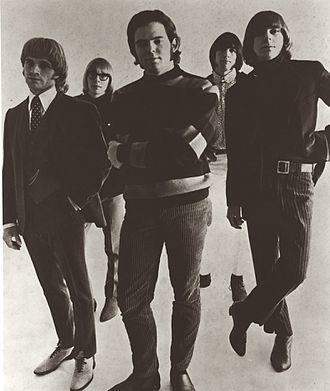 The Chocolate Watchband - Image: Chocolate Watchband c. 1966